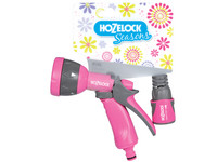 Hozelock Seasons Spuitpistool (Pink)