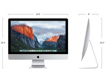 "Apple iMac met 27"" 5K Display"
