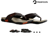 Travelin' Freizeit-Sandalen