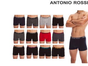 12 Antonio Rossi Trunks