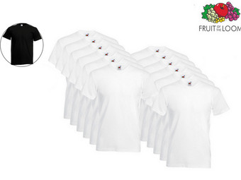 12x FOTL Basic Shirt (V of Rond)