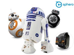 Sphero Bestuurbare Star Wars Droid voor €69,95