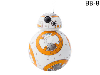 Sphero BB-8 Droide + Force-Armband