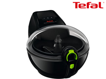 Tefal ActiFry Express XL Heißluftfritteuse (1,7 kg, 8 Pers.)