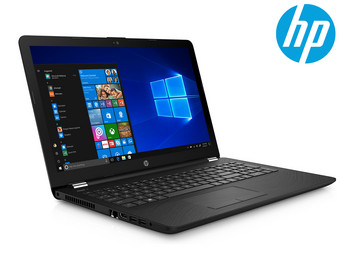 "HP 15"" Laptop (i5, 4 GB)"