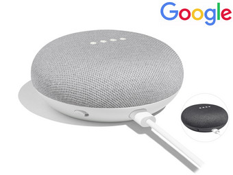 Google Home Mini | Smart Speaker
