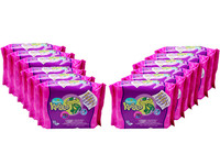 Pampers Kandoo Wipes Funny Berry | 12 x 50 sztuk