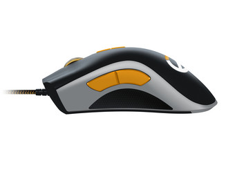 DeathAdder Elite (Overwatch Edition)