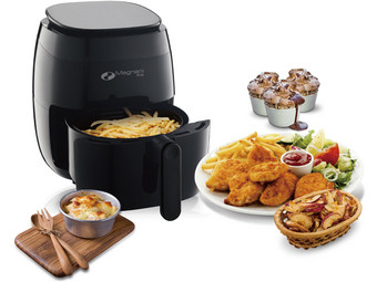 Air Fryer XXL (4,5 L)