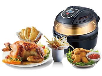 Air Fryer (10 L)
