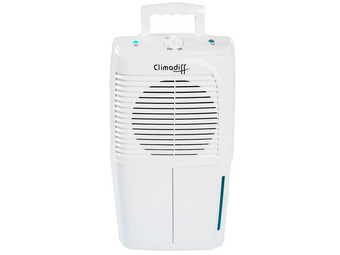 Dehumidifier | 30 m² | 45 dBA