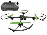 Sky Viper HD Video Drone + VR Bril