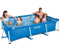 Intex Metal Frame Pool 300x200x75cm