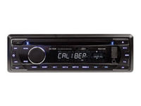 Caliber Autoradio (CD, USB en SD)