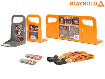 Stayhold Super Pack