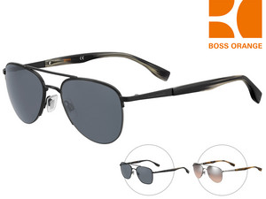 Hugo Boss Orange Sonnenbrillen