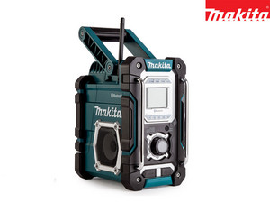 Radio Makita Bluetooth FM
