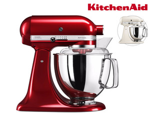 KitchenAid Artisan Elegance
