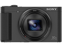 Sony Full HD Compact Camera (21,1 MP)
