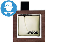 Dsquared² He Wood | EdT 100 ml