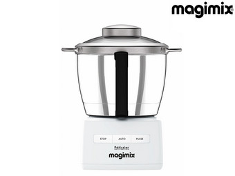 Magimix Patissier Multifunctionele Keukenmachine