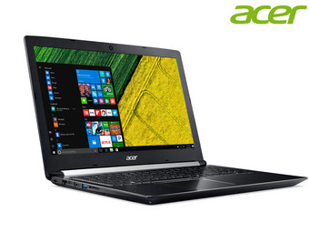 Acer Aspire 7 15,6″ Laptop | i5 | 256 GB SSD | GTX 1050