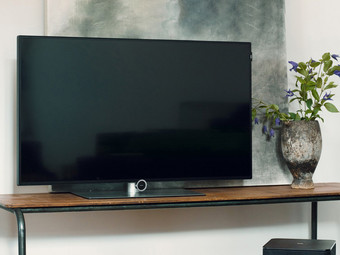 Loewe Ultra HD Smart TV