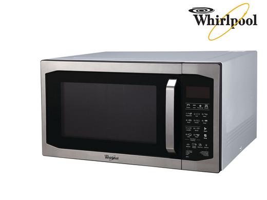 Whirlpool Kombi Mikrowelle Mwo642sl Internet S Best Online Offer