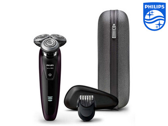 Philips S9171/69 Wet & Dry Scheerapparaat