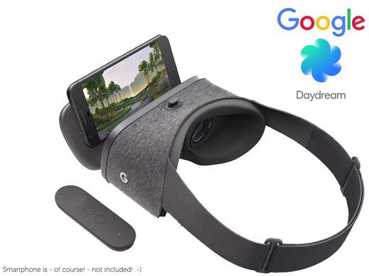 Best Vr Brille : Google daydream vr brille internet s best online offer daily