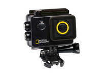 National Geographic 4K Action Camera