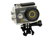 National Geographic Full HD Actioncam