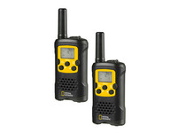 National Geographic Walkietalkies