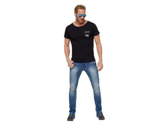 T-shirt Nebulus Laurits