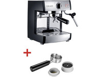 Graef Lavazza Espressomachine