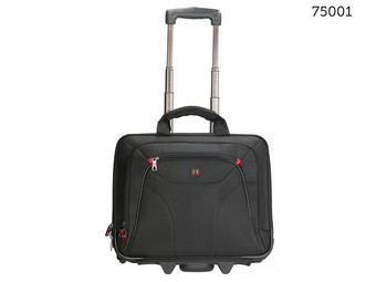 Enrico Benetti Laptoptrolley