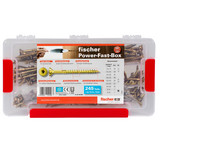 fischer Power-Fast-Assortimentsbox