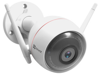 Ezviz Husky Air IP Camera