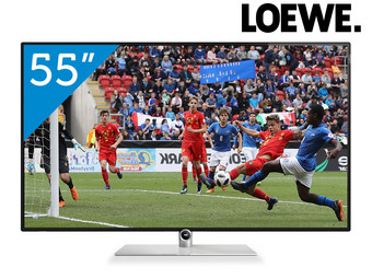 Loewe Bild 1.55 4K Ultra HD Smart TV