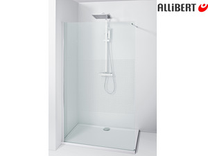 Allibert Lago Douchewand 120 cm
