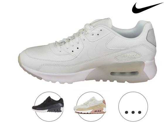 Nike Air Max Damessneakers