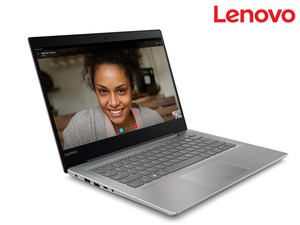 "Lenovo 14"" Laptop (i3, 8GB, 1TB + 128GB SSD)"