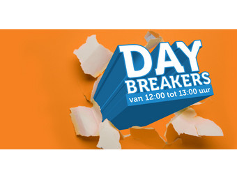 ⏳ Daybreakers!