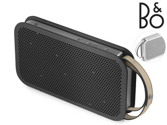 B&O Beoplay A2 Active Bluetooth Speaker