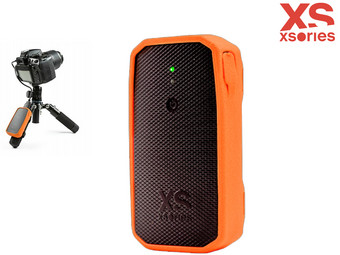 XSories Wifi Remote voor DSLR