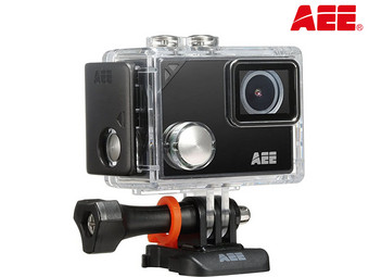 AEE Lyfe S72 Full-HD Actioncam, wasserdicht