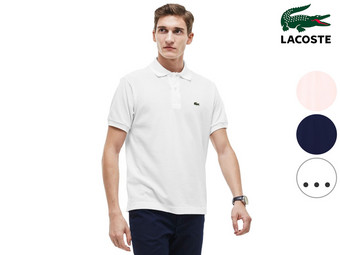 Lacoste Poloshirt  L1212 oder L1264