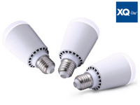 3 XQ-lite Smart LED Lampen