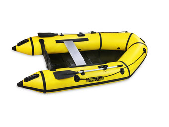 Aquaparx RIB280 Sea Boot