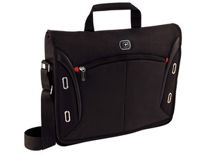 "Wenger Developer 15"" Laptoptasche"